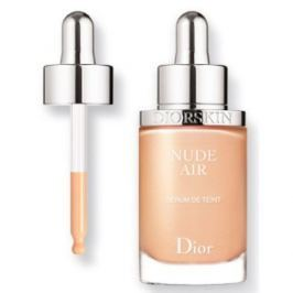 Dior Ultra lehké tekuté tónovací sérum (Diorskin Nude Air Serum) 30 ml (Odstín 033 Beige Abricot)