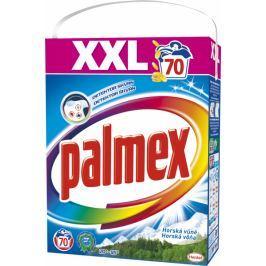 Palmex Prací prášek Horská vůně 5,25 kg (70 praní)