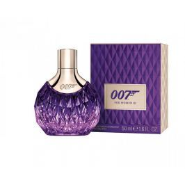 James Bond James Bond 007 For Women III - EDP 50 ml