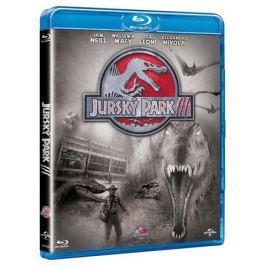 Jurský park 3   - Blu-ray