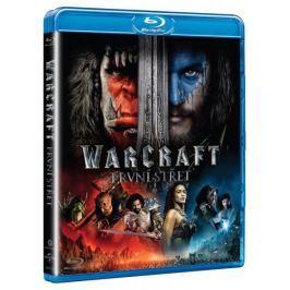Warcraft: První střet   - Blu-ray