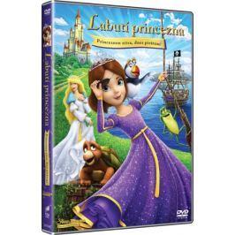 Labutí princezna: Princeznou zítra, dnes pirátem!   - DVD