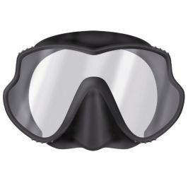 SOPRASSUB Maska EXCEL bezrámečková, potápěčské brýle, černá