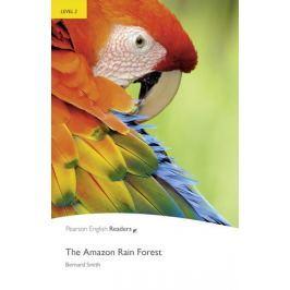 Smith Bernard: Level 2: The Amazon Rainforest