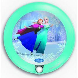 Philips Noční lampička Frozen s čidlem pohybu 71765/08/16