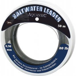 Saenger Aquantic Vlasec Saltwater Lader Green 50 m 0,45 mm