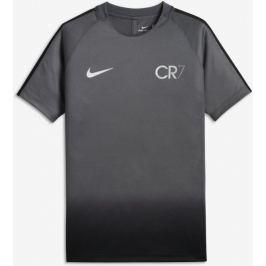 Nike CR7 Y NK DRY SQD TOP SS GX XS
