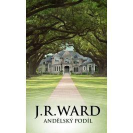 Ward J. R.: Andělský podíl
