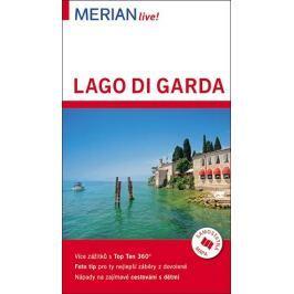 de Simony Pia: Merian - Lago di Garda