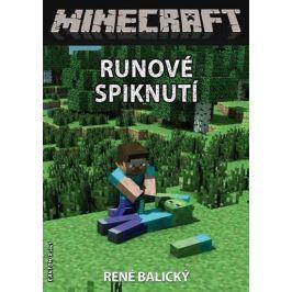 Balický René: Runové spiknutí - Minecraft 2