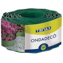 TENAX SPA Ohraničení záhonu ONDADECO (17cm x 10m)