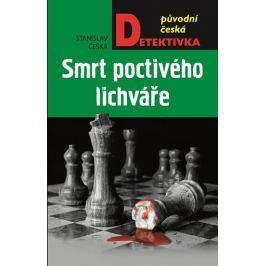 Češka Stanislav: Smrt poctivého lichváře