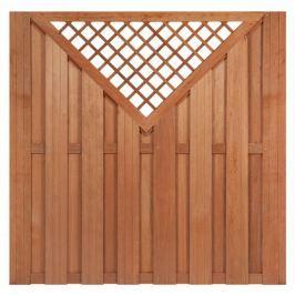 Vladeko Dělící stěna Kampen Superior (tvrdé dřevo)