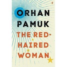 Pamuk Orhan: The Red-Haired Woman