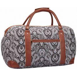 REAbags Cestovní taška Jazzi 2163