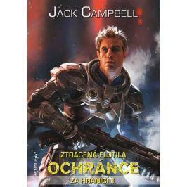 Campbell Jack: Za hranicí 2 - Ochránce (Ztracená flotila)
