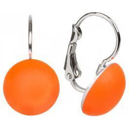 Troli Náušnice Cabo UV Orange