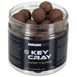 Nash Vyvážené Boilie Key Cray Wafters 100 g, 18 mm