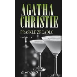 Christie Agatha: Prasklé zrcadlo