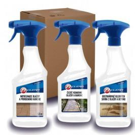 B-Clean Balíček zahrada čistič dlažby