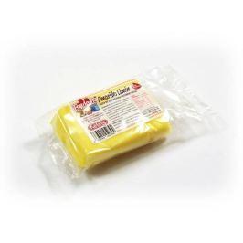 Kelmy Potahovací hmota 100 g - citrónově žlutá