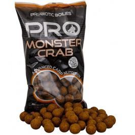 Starbaits Boilie Probiotic Monster Crab 1 kg, 10 mm