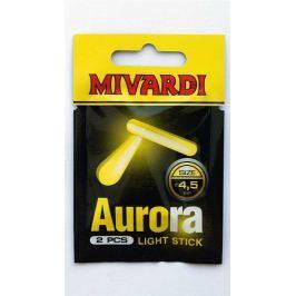 MIVARDI Chemická světýlka Aurora - průměr 3 mm