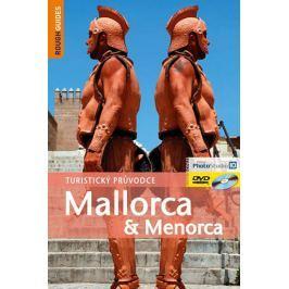 Lee Phil: Malorka-Menorka - Turistický průvodce