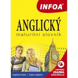 kolektiv autorů: Anglický - Maturitní slovník
