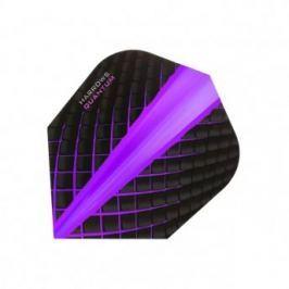 Harrows Letky Quantum - Purple 6808