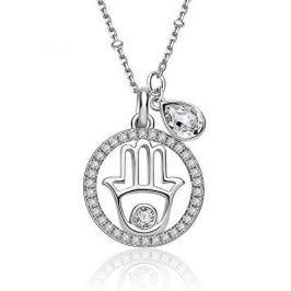 Brosway Stříbrný náhrdelník New Age G9NA04 stříbro 925/1000