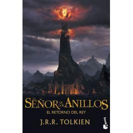 Tolkien J.R.R.: El Senor de los Anillos III. El Retorno del Rey