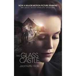 Wallsová Jeannette: The Glass Castle (Film Tie In)
