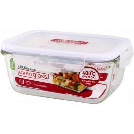 Lock&Lock Dóza na potraviny borosilikátové sklo 740ml