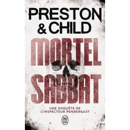 Preston Douglas, Child Lincoln,: Mortel Sabbat