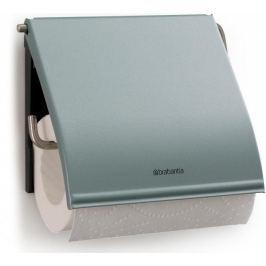 Brabantia Držák toaletního papíru Classic, Mátová