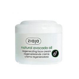 Regenerační pleťový krém Avocado (Regenerating Face Cream) 75 ml
