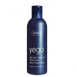 Gel pro intimní hygienu pro muže Yego 300 ml