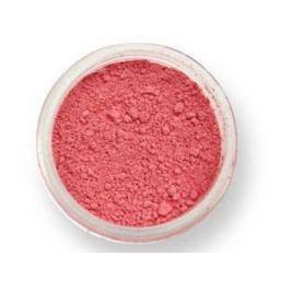 PME Prachová barva matná – jahodově červená 2g