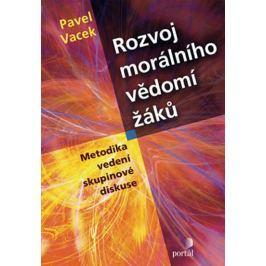 Vacek Pavel: Rozvoj morálního vědomí žáků