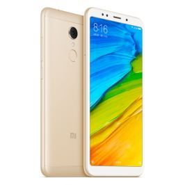 Xiaomi Redmi 5 2GB/16GB, Dual SIM, Global Version, zlatý