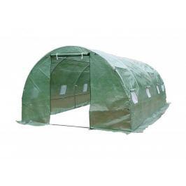 Happy Green Fóliovník 3x6 m, zelený