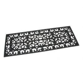 FLOMAT Gumová vstupní rohož Deco - 120 x 45 x 1 cm