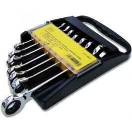 ATX Sada ráčno klíčů 7 ks