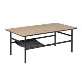 Design Scandinavia Konferenční stolek Alio, 110 cm