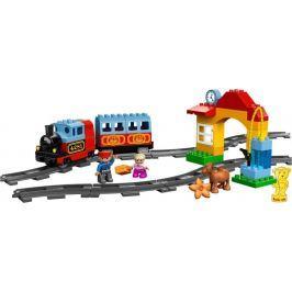 LEGO DUPLO® 10507 Můj první vláček