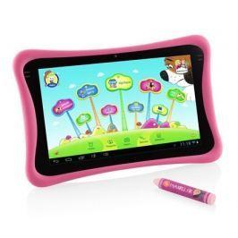 GoGEN Dotykový tablet MAXPAD9, růžová - II. jakost