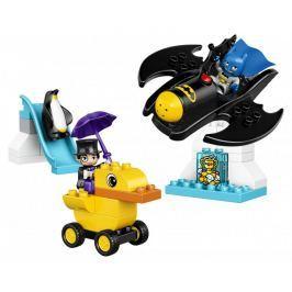 LEGO DUPLO® 10823 Dobrodružství s Batwingem