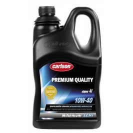 Carlson Milenium SEMI SAE 10 W-40,4 L