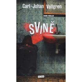 Vallgren Carl-Johan: Svině